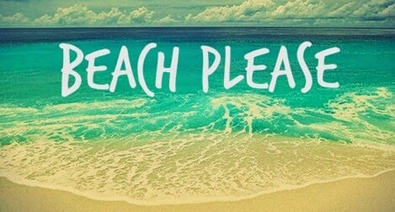 Quote-beach-please-saying-picture